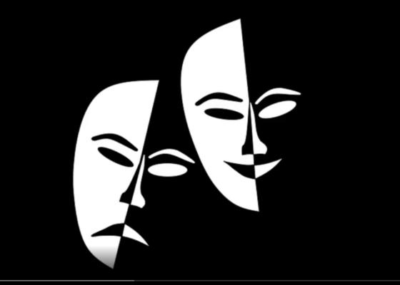 Vorschau-BildVideo zu Becketts Monolog vom Steinfußtheater: ein Online-Experiment