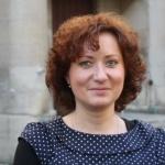 Aksana Radziyeuskaya, Dipl.-Päd.,  Dipl. Philologin (Univ. Brest)
